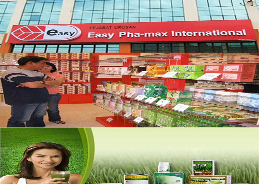 Franchise opportunities – Easy Pha-max