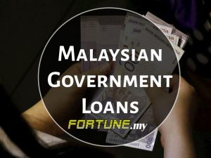 Malaysian Government Loans