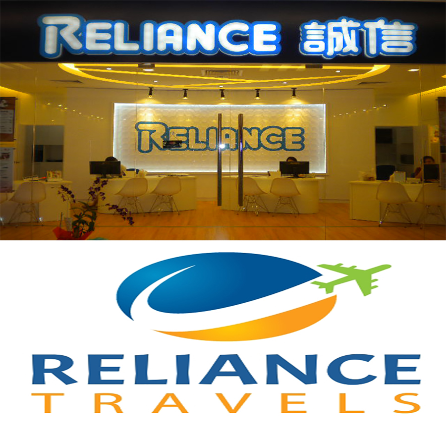 reliance-travel