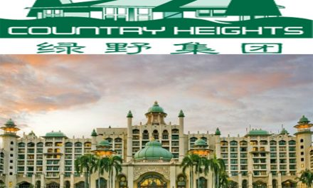 Country Heights Holdings Berhad