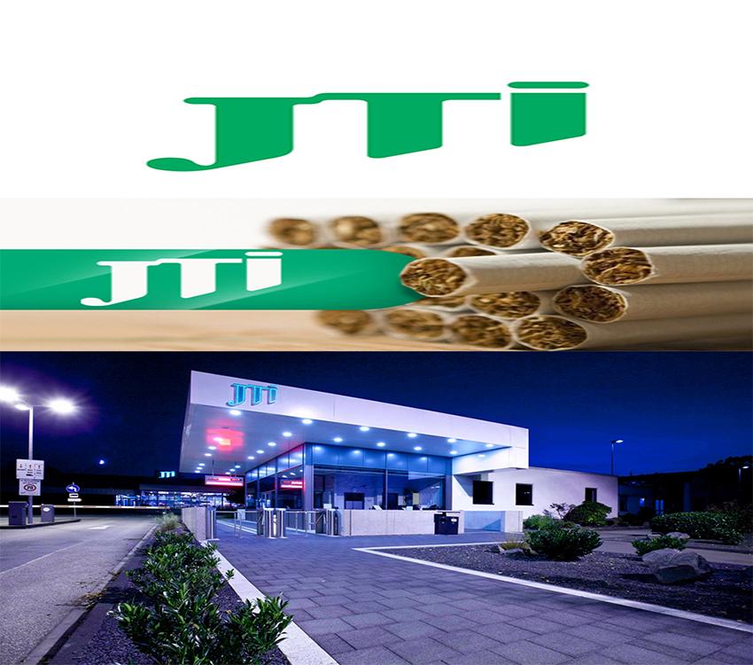 JT International Berhad