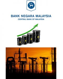 Malaysia can weather rising oil price challenge governor
