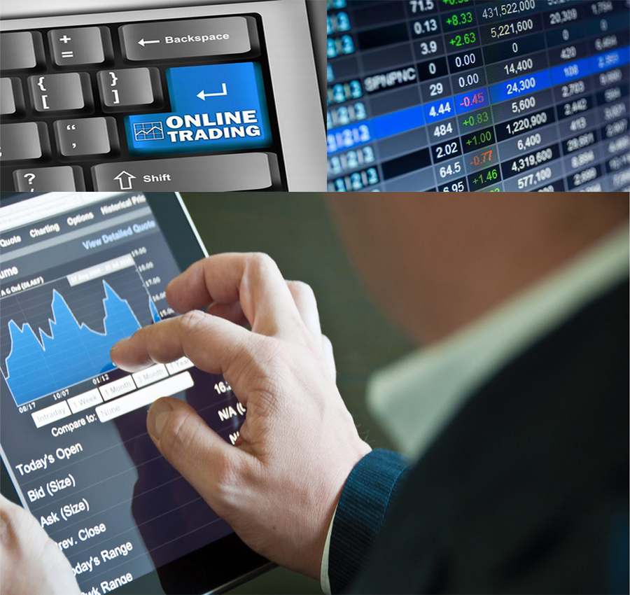 online-trading