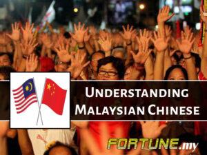 Understanding Malaysian Chinese