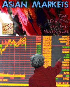 Asian markets rebound promise