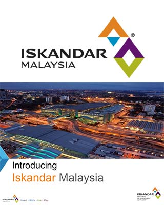 Iskandar on course to achieve investment targets
