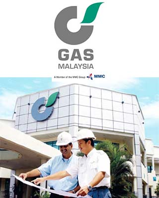 Gas Malaysia guarantees dividends in first 2 years