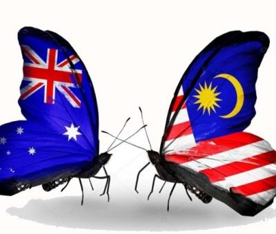 Australia and Malaysia – Embracing Opportunity, Pursuing Prosperity
