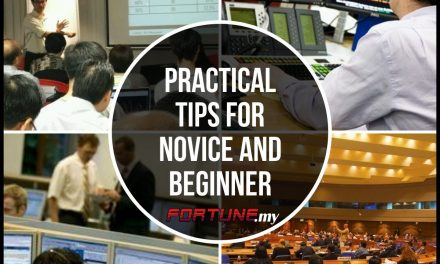 Practical tips for novice and beginner