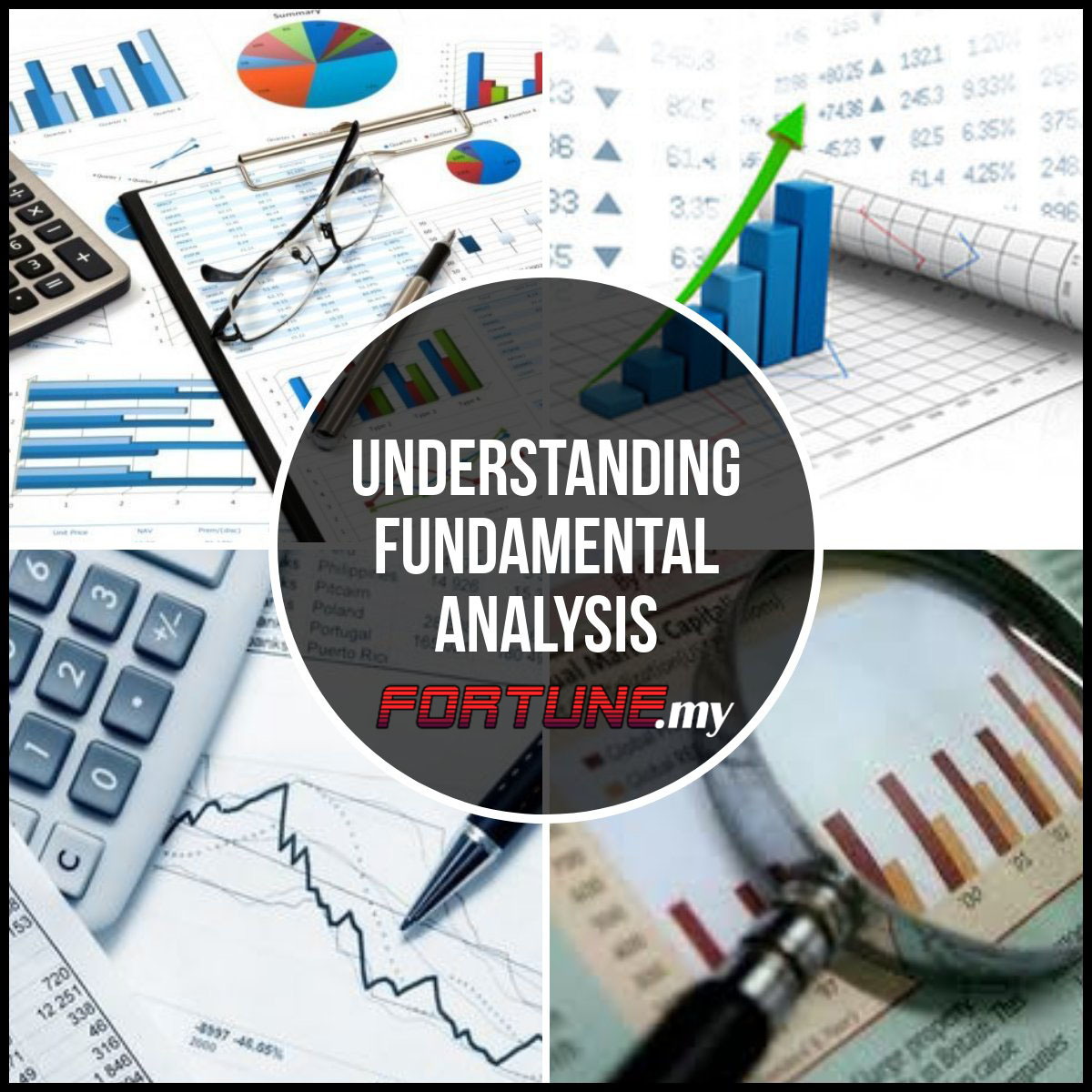 Understanding fundamental analysis