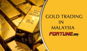 GOLD TRADING IN MALAYSIA