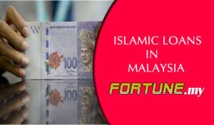 ISLAMIC LOANS IN MALAYSIA