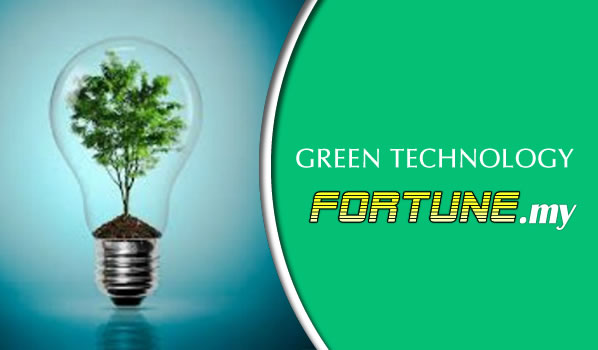 Green Technology Development in Malaysia