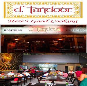 D Tandoor Restaurant