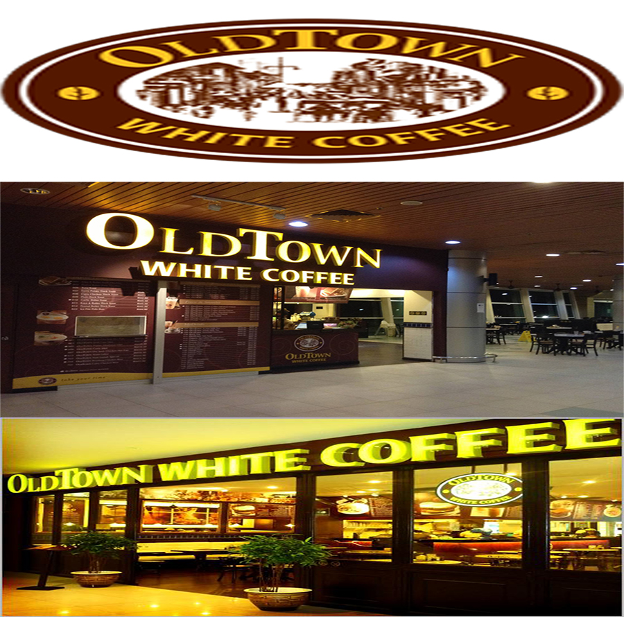 Franchise Opportunity – Old Town White Coffee