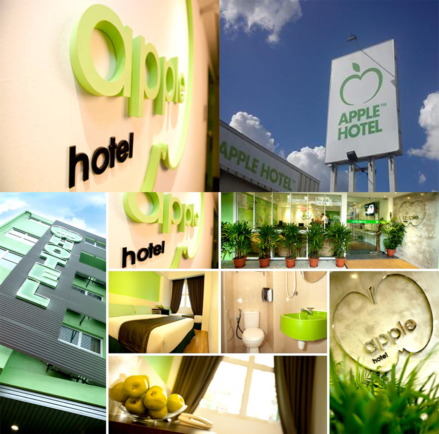 Franchise Opportunity – Apple Hotel