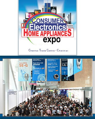 Consumer Electronics and Appliances Expo