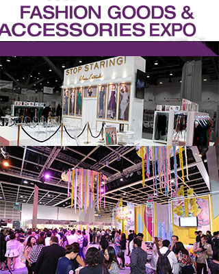 Fashion and Accessories Expo
