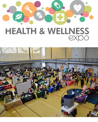 Health and Wellness Expo