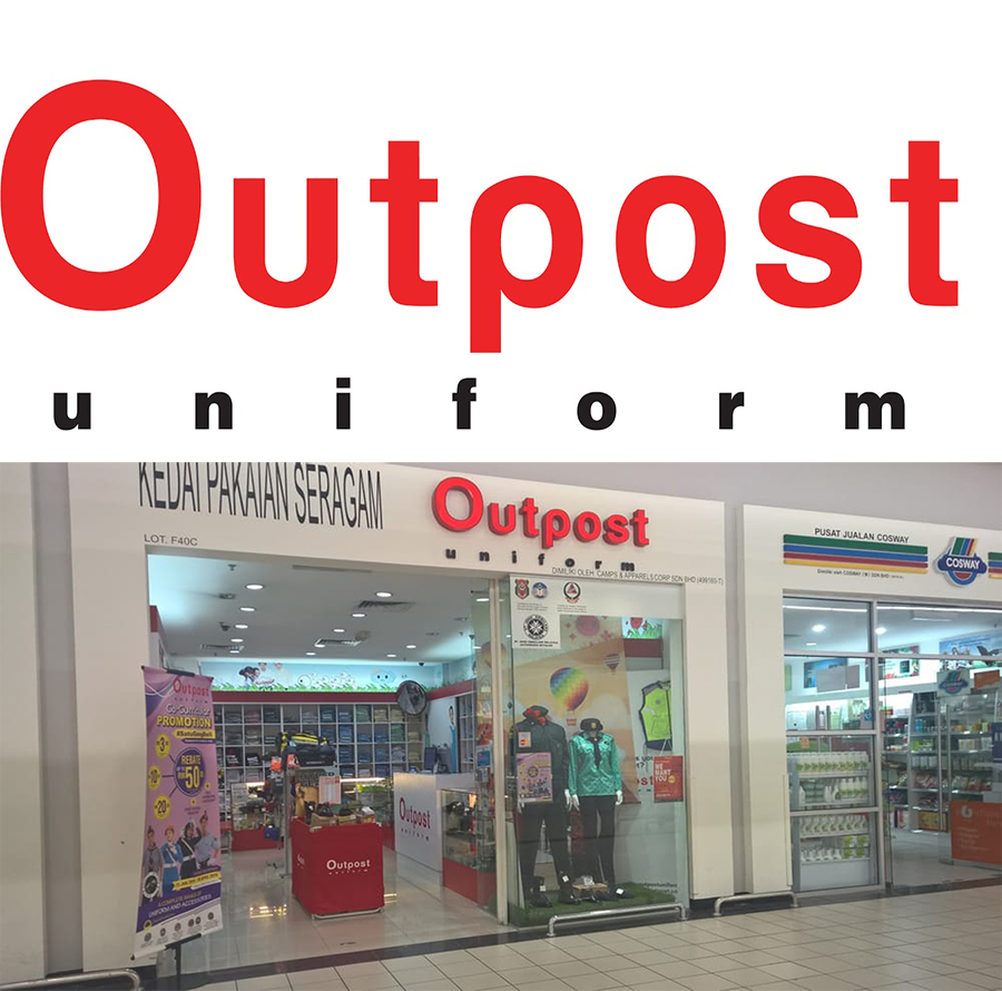 Franchise Opportunity – Outpost Uniform