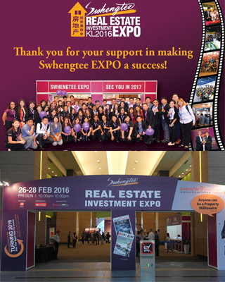 Property and Real Estate Expo