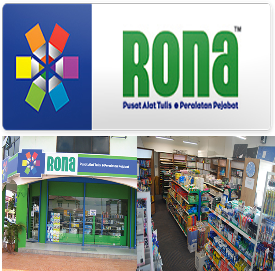 Franchise Opportunity – Rona Stationery and Office Supplies