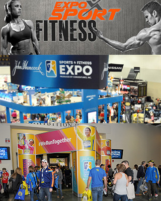 Sports and Fitness Expo