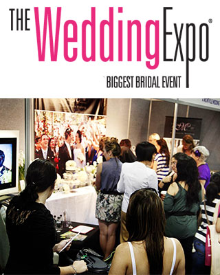 Weddings Expo