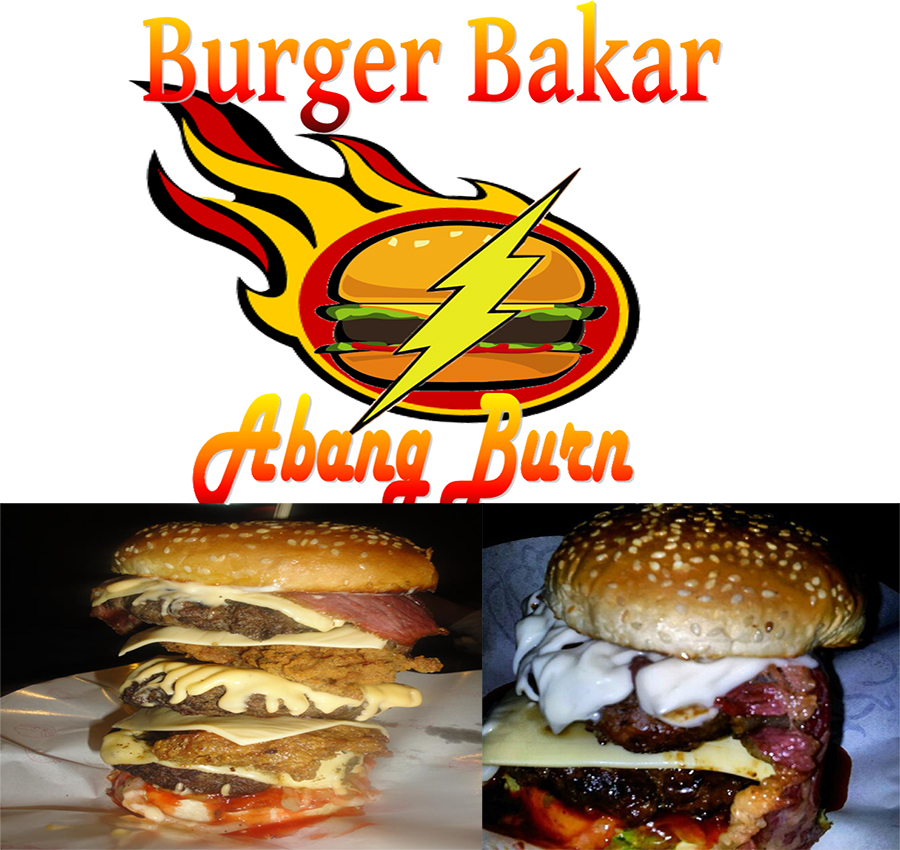 Franchise Opportunity – Abang Burn Burger Bakar