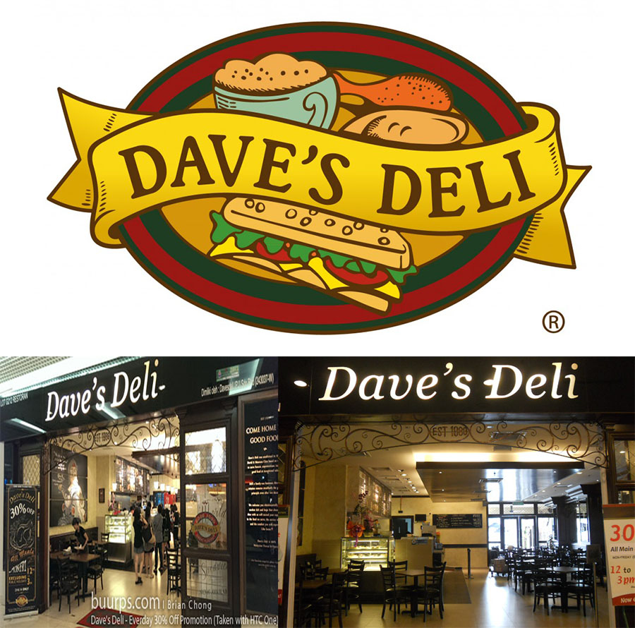 Daves Deli franchise