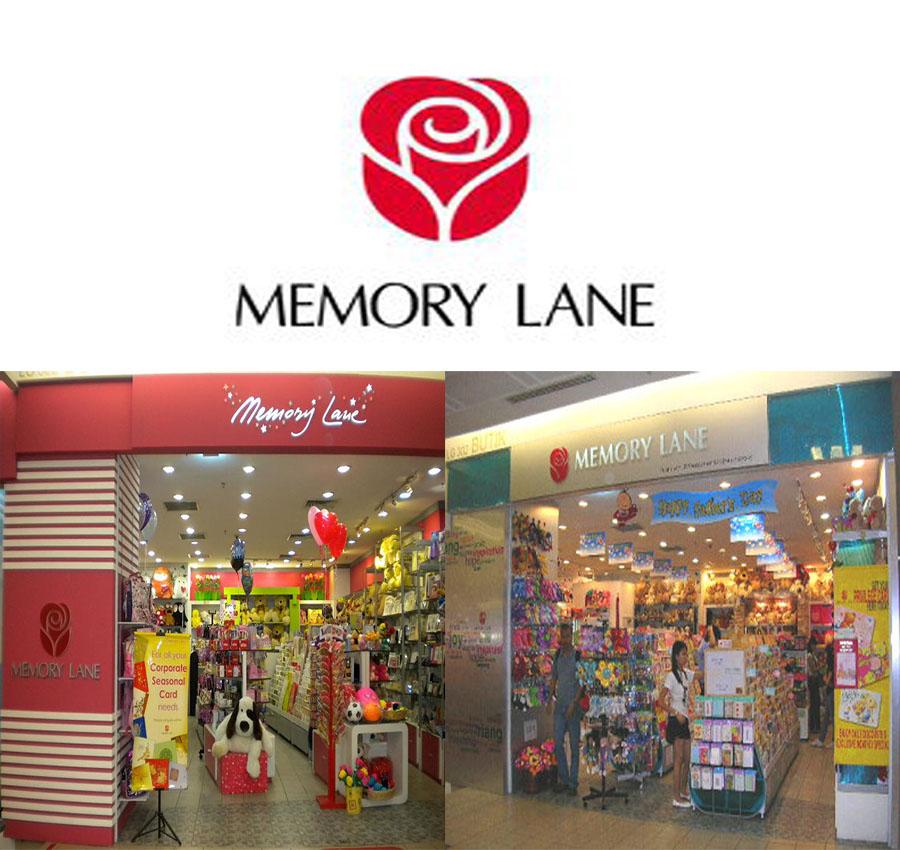 Franchise Opportunity – Memory Lane