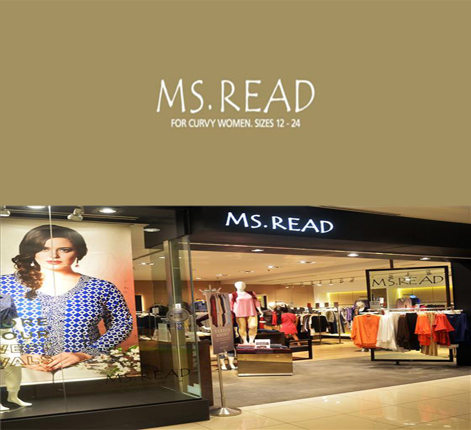 Franchise Opportunity – Ms READ