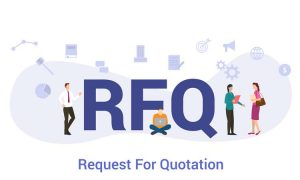 RFQ (Request for Quotation)