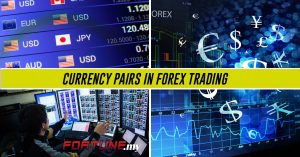 Currency pairs in Forex Trading