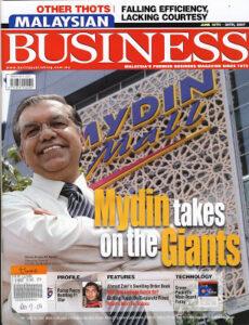 Malaysian Business Magazine