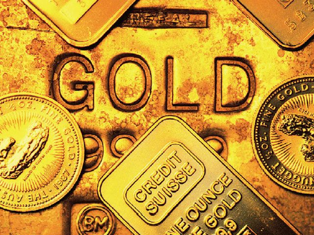 All about Gold Investment