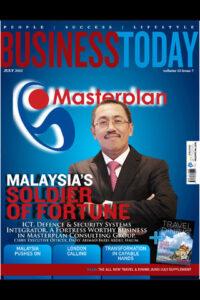 business Today Magazine