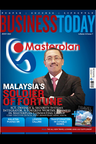 business Today Magazine