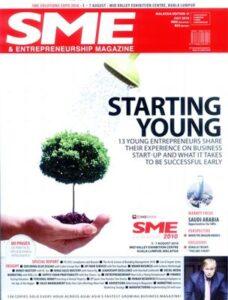 sme entrepreneurship magazine
