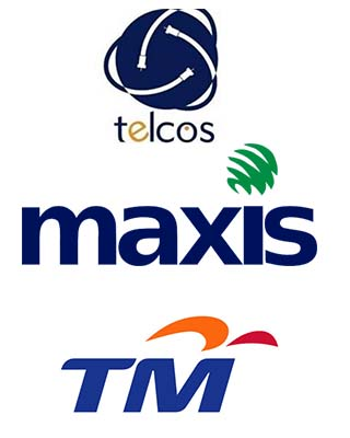 It's a battlefield out there for telcos