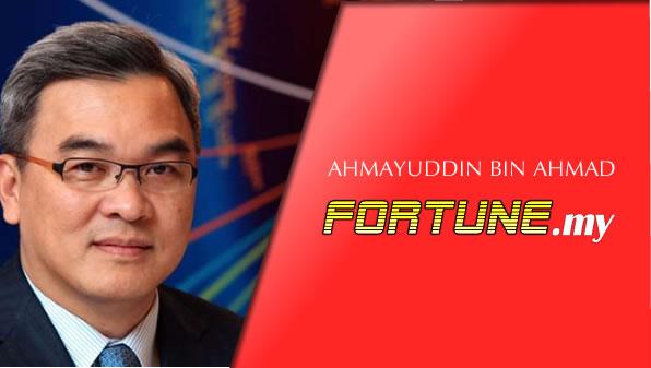 Ahmayuddin bin Ahmad