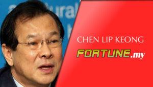 Chen Lip Keong
