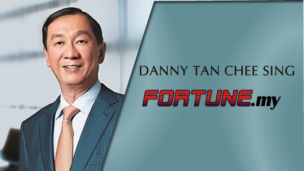 Danny Tan Chee Sing