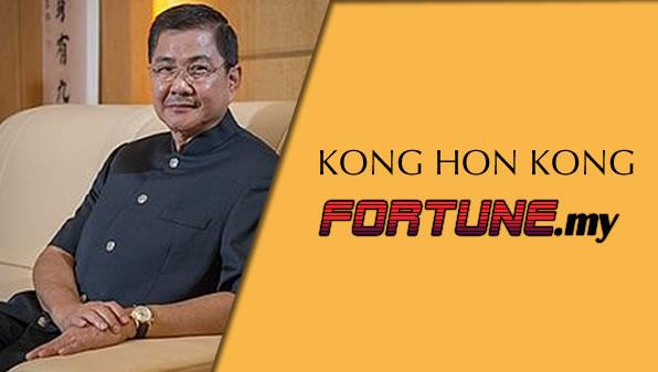 Kong Hon Kong