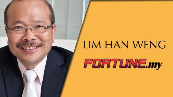 Lim Han Weng