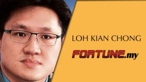 LOH KIAN CHONG