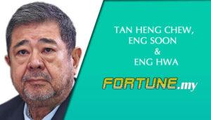 TAN HENG CHEW, ENG SOON & ENG HWA