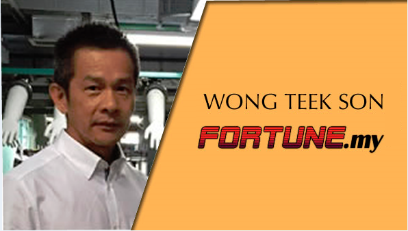 Wong Teek Son