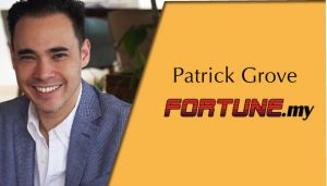 PATRICK GROVE