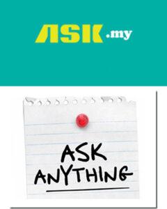 Ask Short Domain Website Sale